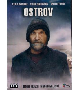 Ostrov 2006 (Остров) DVD