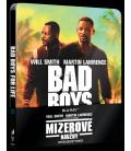 MIZEROVÉ NAVŽDY 2019 (Bad Boys For Life) Blu-ray SteelBook