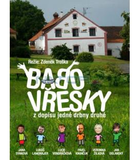 Babovřesky DVD