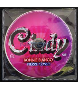 Cindy (Cenerentola 80) DVD (BALENIE V OBÁLKE Z FOLIE PRIEHĽADNÁ)