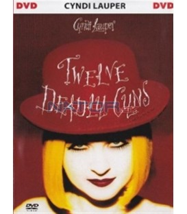 Cyndi Lauper - Twelve Deadly Cyns ...and Then Some