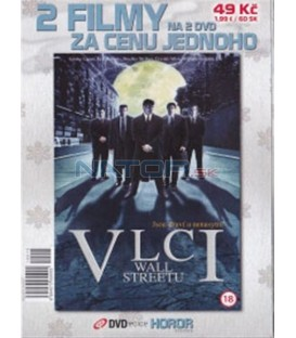 Bratrstvo + Vlci Wall Streetu(The Brotherhood + Wolves of Wall Street)
