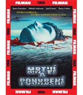 Mrtví a pohřbení DVD Dead & Buried)