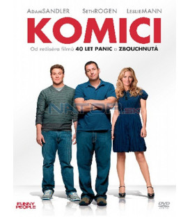 Komici (Funny People)