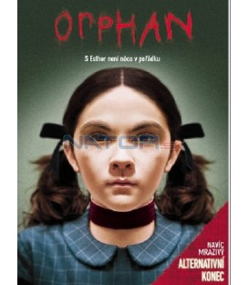 Orphan (Orphan) DVD