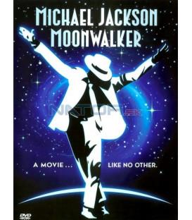 Jackson Michael: Moonwalker DVD