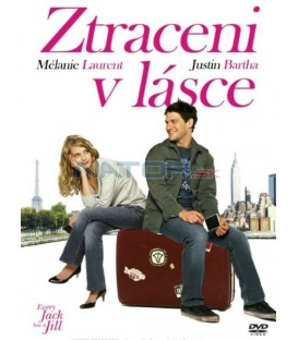 Ztraceni v lásce (Shoe at Your Foot)