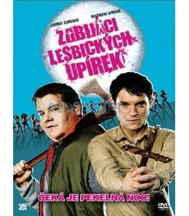 Zabijáci lesbických upírek (Lesbian Vampire Killers)