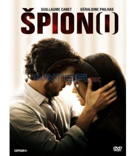 Špion(i) (Spy(ies) DVD