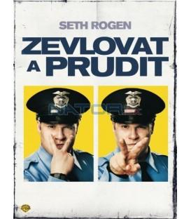 Zevlovat a prudit (Observe and Report)
