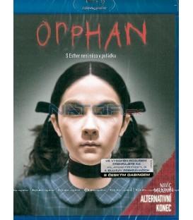 Orphan (Orphan) Blu-ray