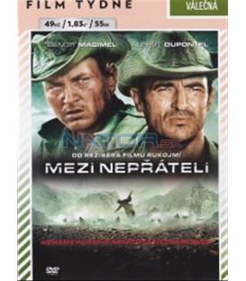 Mezi nepřáteli (L´ ennemi intime) DVD