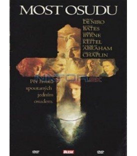 Most osudu (The Bridge of San Luis Rey) DVD