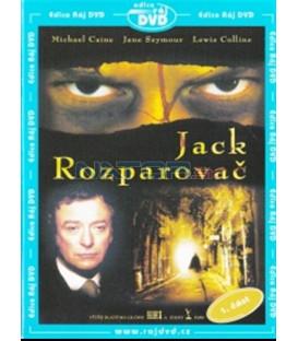 Jack Rozparovač 1. část (Jack the Ripper) DVD