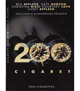 200 cigaret (200 Cigarettes) DVD