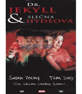Dr. Jekyll & slečna Hydeová (Dr. Jekyll and Ms. Hyde) DVD