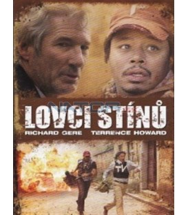 Lovci stínů (The Hunting Party) DVD