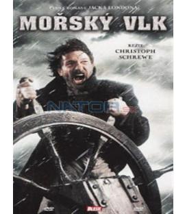 Mořský vlk (Der Seewolf) DVD