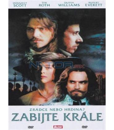 Zabijte krále (To Kill a King) DVD