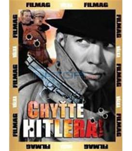 Chyťte Hitlera! DVD (Hitler: Dead or Alive)