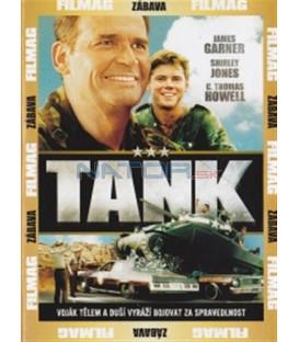 Tank DVD