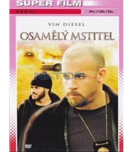 Osamělý mstitel (A Man Apart) DVD