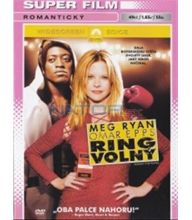 Ring volný (Against The Ropes) DVD