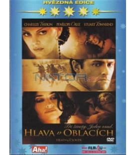 Hlava v oblacích (Head in the Clouds) DVD
