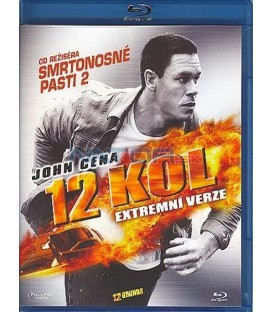 12 kol - Extrémní verze-Blu-ray (12 Rounds)