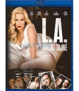 L.A. Přísně tajné (Blu-ray)-(L.A. Confidential)