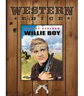 Willie Boy (Tell them Willie Boy is here)