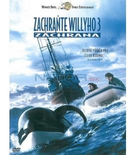 Zachraňte Willyho 3(Free Willy 3: The Rescue)