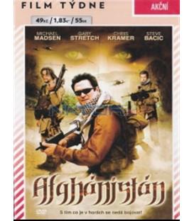 Afgánistán (Afghan Knights) DVD