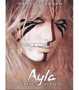 Ayla z kmene medvědů (The Clan of the Cave Bear) DVD