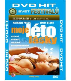 Moje léto lásky (My Summer of Love) DVD