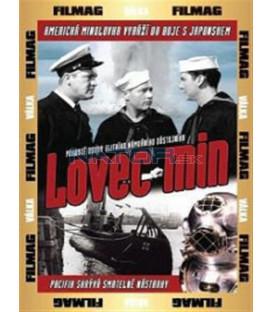 Lovec min DVD  (Minesweeper)