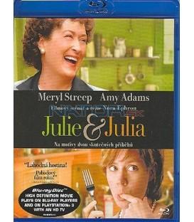 Julie a Julia( Blu-ray)-Julie & Julia