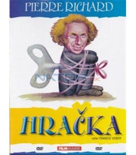 Hračka (Le jouet) DVD