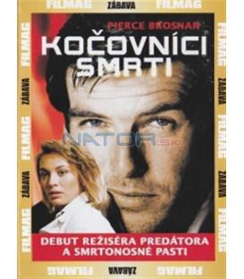 Kočovníci smrti DVD (Nomads)