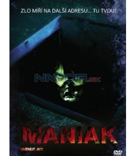Maniak (Basement Jack)