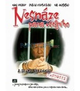 Nesnáze Pana Účetního (Il Secondo Tragico Fantozzi) DVD
