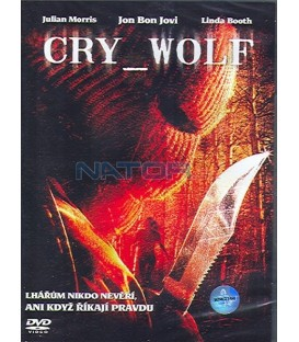 Cry Wolf (Cry Wolf)