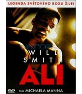Ali (Ali) DVD