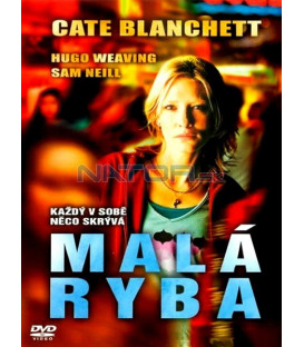 Malá Ryba (Little Fish) DVD