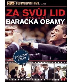 Za svůj lid: Zvolení Baracka Obamy (By the People: The Election of Barack Obama)