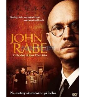 John Rabe - Ctihodný občan Třetí Říše (John Rabe)