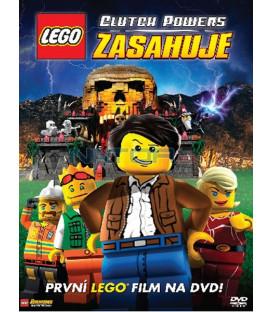 LEGO: Clutch Powers zasahuje (LEGO Adventures of Clutch Powers )