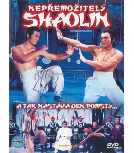 Nepremožiteľný Shaolin (Invincible Shaolin)
