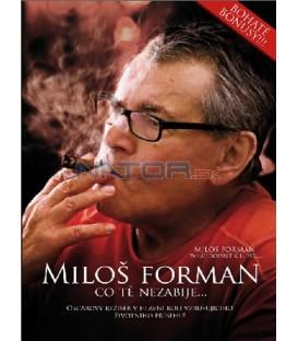 Miloš Forman: Co tě nezabije...