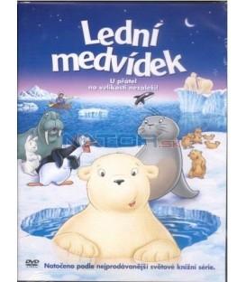 Lední medvídek Warner dětem 3(Little Polar Bear)